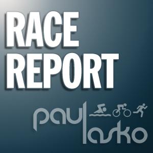 Race Report: NJ State Sprint Triathlon 7/20/13
