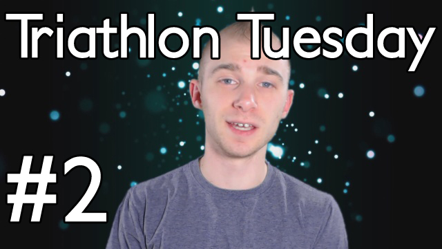 Triathlon Tuesday #2: First Outdoor Run, Injury Update, and Market Pantry Whey Protein Review