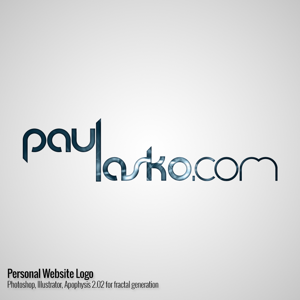 Personal Website Logo