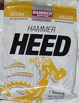 Hammer Nutrition's HEED – Melon