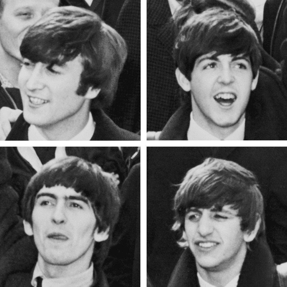 Beatles Release New Official Bootleg Recordings