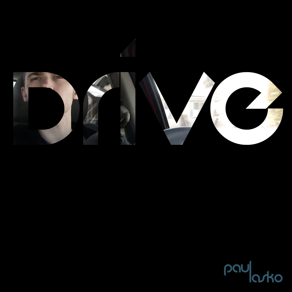 "Announcing the Release of ""Drive"""